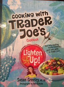 Trader Joes Cookbook